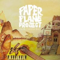 PAPER PLANE PROJECT - Pacific Connection Ep : 12inch