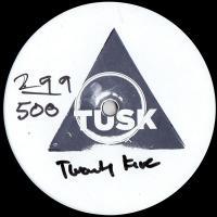 VARIOUS - Tusk Wax Three : 12inch