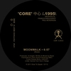 BLAZE - Core - 1995 : Moonwalk : SLOW TO SPEAK (US)