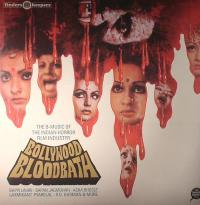 VARIOUS - Bollywood Bloodbath : FINDERS KEEPERS <wbr>(UK)