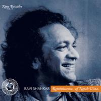RAVI SHANKAR - Nine Decades Vol.2 -Reminiscence Of North Vista- : EAST MEETS WEST <wbr>(US)