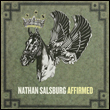 NATHAN SALSBURG - Affirmed : NO QUARTER (US)