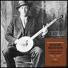DOCK BOGGS - Legendary Singer & Banjo Player : LP