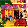 BUSHMIND - Graze The Sky : MIX-CD