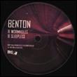 BENTON - Wormholes / Sleepless : 12inch