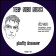 SKREAM - Gritty / Phatty Drummer : 12inch