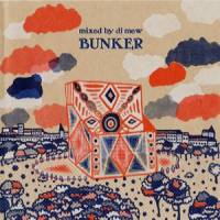 DJ MEW - Bunker : MIX-CD