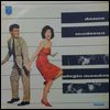 SERGIO MENDES - Dance Moderno : LP