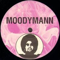 MOODYMANN - Don't Be Misled : 12inch