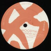MOODYMANN - Sunday Morning / Track Four : 12inch