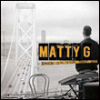 MATTY G - Back To The Bay EP : 12inch