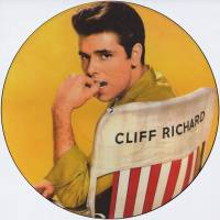CLIFF RICHARD - Ease Along : 12inch