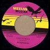 PAMPIDOO - Ghetto Rock / Tapes - Brain Hunger Rhythm : 7inch