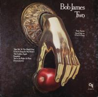 BOB JAMES - Two : LP