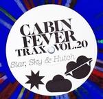 CABIN FEVER - Trax Vol. 20 : 12inch
