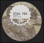 ITAL TEK - Gonga EP : 12inch