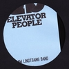KHAM LINGTSANG BAND - Solan : ELEVATOR PEOPLE (HOL)
