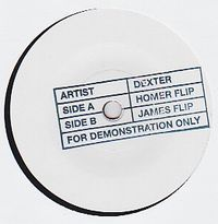 DEXTER - Homer Flip/ James Flip : MELTING POT (GER)
