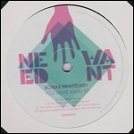 BONAR BRADBERRY - You Were Away EP : NEEDWANT (UK)