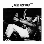 THE NORMAL - T.V.O.D./ Warm Leatherette : 7inch