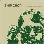 DANIEL PADDEN - Ship Chop : LP