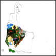 JONI MITCHELL - Ladies Of The Canyon (HQ - 180 Gram) : RHINO (US)