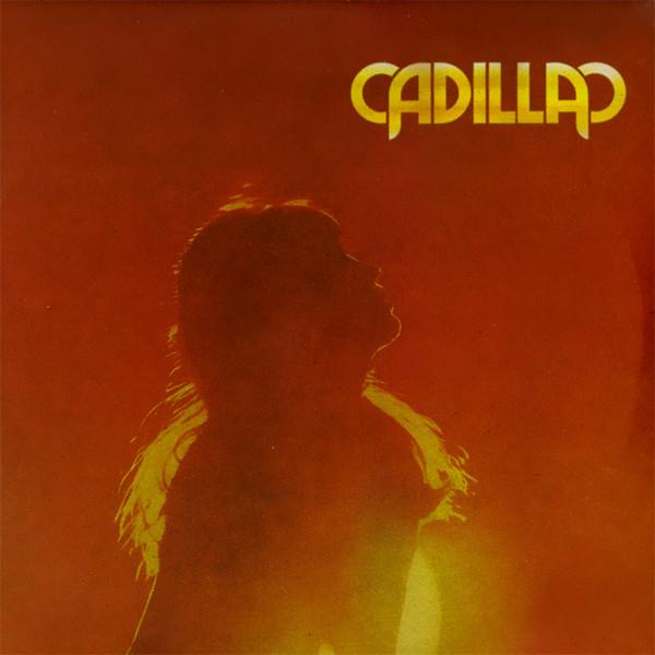 CADILLAC - Cadillac : FUTURE CLASSIC (AUS)