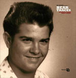 DR BOOGIE - Bear Traces: Nuggets From Bob\'s Barn (Second Paw) : LP