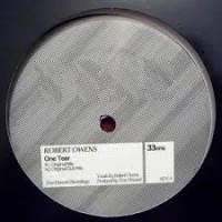 ROBERT OWENS - One Tear : 12inch