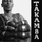 ALI AG AMOUMINE - Takamba : LP+7inch