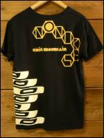 CHILL MOUNTAIN × MON - 2011\'s No Nukes Tee : T-SHIRT