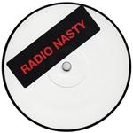 RADIO NASTY - Radio1 / Radio2 : 12inch