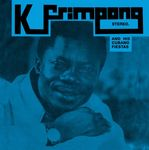 K. FRIMPONG AND HIS CUBANO FIESTAS - S/T (Blue) : LP
