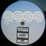 DOMU - Dressed To Ill : 12inch
