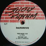 HARDRIVE - Deep Inside : 12inch