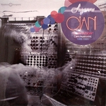 SUZANNE CIANI - Lixiviation : FINDERS KEEPERS <wbr>(UK)