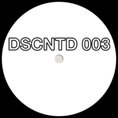 HUGH PASCALL - DSCNTD 003 : DISCONNECTED (UK)