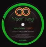 NEON JUNG - Delirium Tremens / Delirium Tremens (Nathan Fake Remix) : 12inch