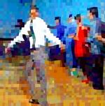 DISKJOKKE - Now Dance : 7inch