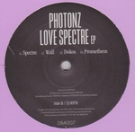 PHOTONZ - Love Spectre EP : 12inch