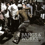 VARIOUS - Bangs & Works Vol.2 : 3LP