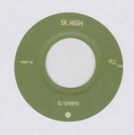 UCND / DJ SHINYA - Morondava / Sk.high : NNNF (JPN)