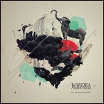 WAREIKA - Amber Vision (incl. Matthias Kaden Remix) : 12inch