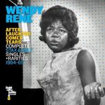 WENDY RENE - After Laughter Comes Tears:Complete Stax & Volt Singles + Rarities 1964-1965 : LP