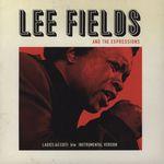 LEE FIELDS - Ladies 45 Edit : 7inch