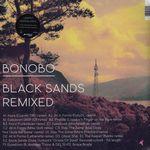 BONOBO - Black Sands Remixed : 3LP