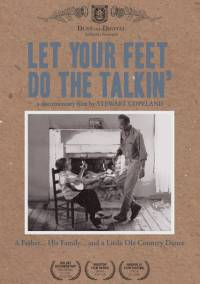 STEWART COPELAND - Let Your Feet Do The Talkin' : DUST-TO-DIGITAL (US)
