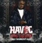 HAVOC (of MOBB DEEP) - The Kush Instrumentals : NATURE SOUNDS (US)