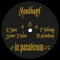 MONDKOPF - Ease Your Pain EP : 12inch