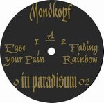 MONDKOPF - Ease Your Pain EP : 12inch